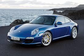 porsche carerra 911 2009 porsche 911 overview cars com