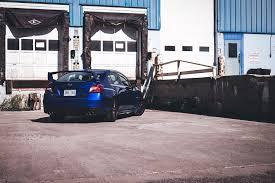 stanced subaru wrx review 2017 subaru wrx sti sport canadian auto review