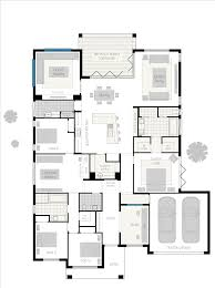 seaside retreat floorplans mcdonald jones homes