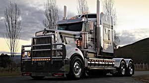 paper truck kenworth trucks page 8