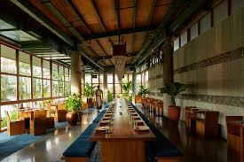 katamama bali design hotel bar and restaurant in seminyak