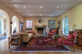1920s Living Room by Elegant 1920s Mediterranean By Paul Williams Lists For 3 2m In