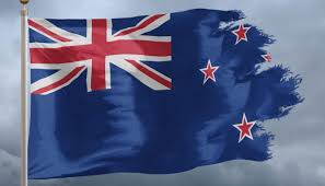 Flag New Zealand How Americans See New Zealand Revealed In Controversial Post Newshub