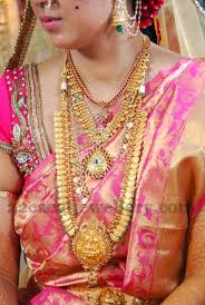 in traditional gold jewellery gold designs