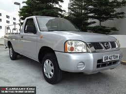 nissan navara 2020 2000 nissan single cab pickup coe till 01 2020 photos u0026 pictures