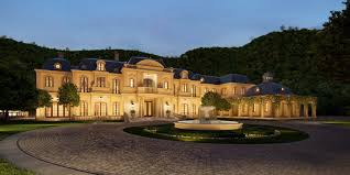 100 mega mansions floor plans south africa luxury homes and