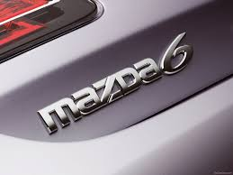 mazda car emblem mazda 6 sedan 2008 picture 71 of 75