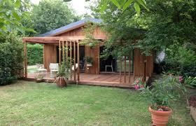 bureau de jardin en bois abris de jardin construction bois scierie labadie landes