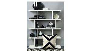 bookcase white vintage style shelves white vintage style