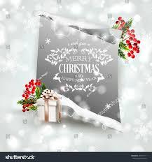 christmas banner template eliolera com christmas tree elegant