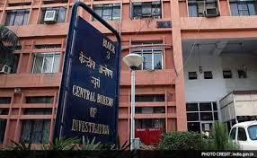 bureau central 1 650 posts vacant in central bureau of investigation
