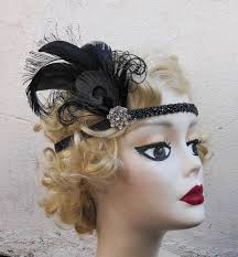 great gatsby hair accessories the great gatsby hair accessories wedding tips and inspiration