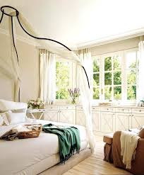Wood Canopy Bed Maison Canopy Bed Metal Canopy On Modern Wood Platform Bed Maison
