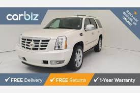 pre owned cadillac escalade for sale used cadillac escalade for sale in baltimore md edmunds
