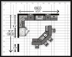 kitchen concept kitchen floor plans kitchen floor plans with