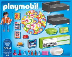 Amazon Playmobil Esszimmer Tolle Playmobil Wohnzimmer Zac2bcrich Tutti Ch Mit Kamin