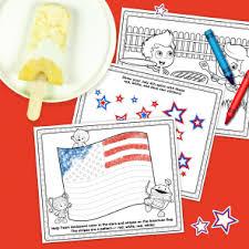 preschool recipes nickelodeon parents
