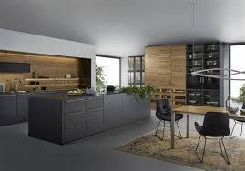 cuisine en bois moderne wonderful modele cuisine bois moderne 3 cuisine moderne
