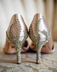 wedding shoes philippines 40 wedding shoes that are worthy of an instagram martha stewart