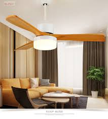 high quality ceiling fans high quality ceiling fan with lights for living room 52 inch 3 blade