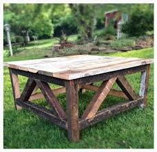 Build Your Own Reclaimed Wood Coffee Table by 370 Best Pallet Coffee Tables Images On Pinterest Pallet Ideas