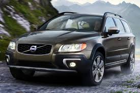 used 2016 volvo xc70 wagon pricing for sale edmunds