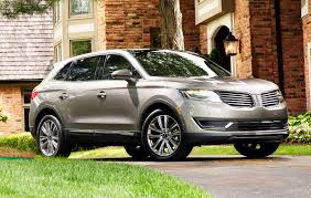 lexus cars autotrader mkx competes with world u0027s best u2013 cargazing