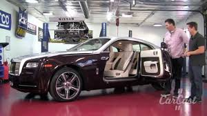 roll royce garage 2015 rolls royce wraith carcast with adam carolla youtube