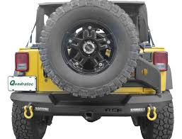 jeep bumpers ace engineering jeep bumpers towing racks quadratec