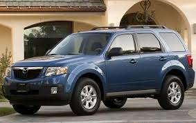mazda suv models 2015 2011 mazda tribute information and photos zombiedrive