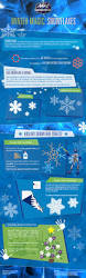 winter magic snowflakes funny informations and holiday crafts
