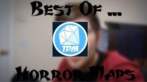 Dantdm Maps Dantdm Best Of Horror Maps Montage Youtube