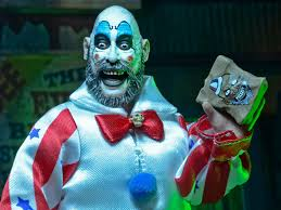 captain spaulding costume house of 1000 corpses captain spaulding figure
