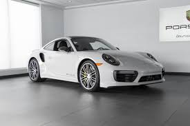 new porsche 2018 2018 porsche 911 turbo s for sale in colorado springs co 18073