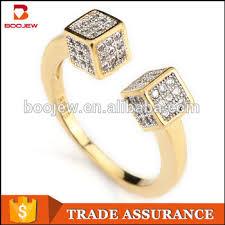 buy gold rings images Dubai gold plated sterling silver rings designs for girl online jpg