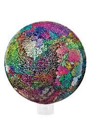 Gazing Globe Stand 111 Best Gazing Balls Images On Pinterest Globe Garden Globes