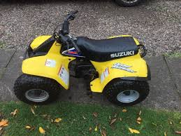 suzuki lt 50cc quad in cardenden fife gumtree