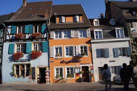 colmar alsace france tourist office little venice