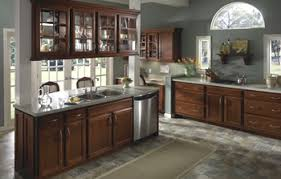 rosewood kitchen cabinets kitchen cabinets sterling virginia remodeling design cabinetry d