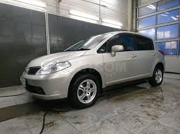 nissan tiida hatchback 2005 nissan tiida 2005 года в городе южно сахалинск u2014 авто сах ком