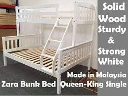 Furniture Place Queen Bunk Beds - Queen single bunk bed