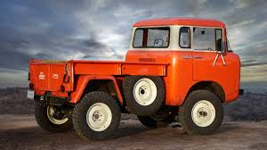 jeep old truck 2016 easter jeep safari moabl concepts