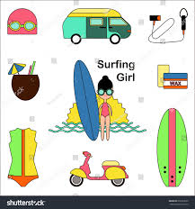 philippines jeepney vector surfing vector illustration icons set stock vector 663653500
