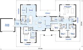 Double Bedroom Independent House Plans Single Home Designs Thraam Com