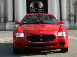 red maserati quattroporte maserati quattroporte saloon 2004 2012 running costs parkers