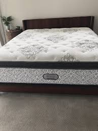 King Adjustable Bed Frame Bed Frames How To Attach Headboard To Tempurpedic Bed Tempur
