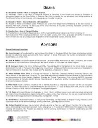 resume template administrative w experience project 2020 uc about university of the people