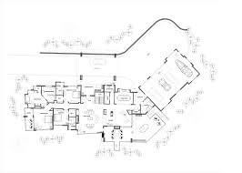 Texas Floor Plans by Luxury Texas Style House Plans