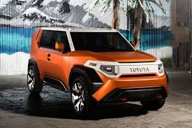 toyota fj cruiser toyota fj cruiser could make a comeback to challenge the wrangler