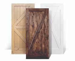 introducing the new barn door collection from woodgrain doors